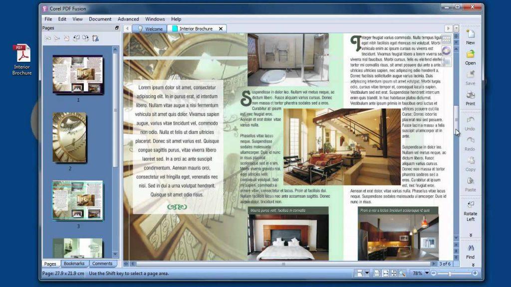Corel PDF Fusion 1.14 Crack Direct Download Full [Latest]