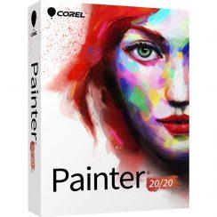 Corel Painter 2020 v20.1.0.285 + Crack (Full Download)