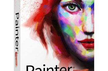 Corel Painter 2020 Crack Serial Number Full Latest Download