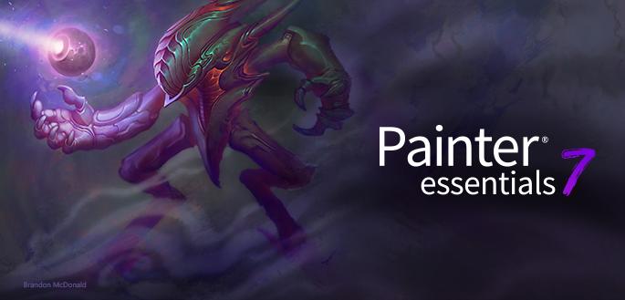 Corel Painter Essentials 7 Crack