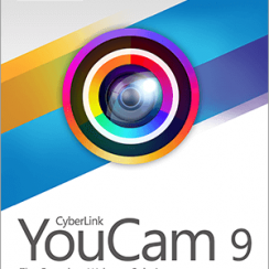 CyberLink YouCam Deluxe v9.0.1029.0 + Crack [Latest]