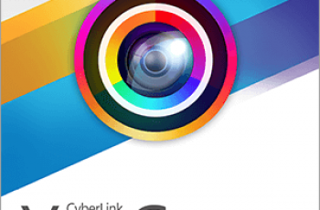 CyberLink YouCam Deluxe 9.0.1029.0 with Crack [Latest]