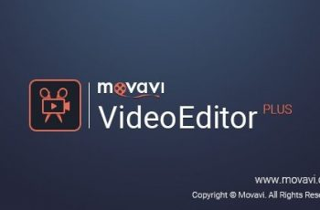 Movavi Video Editor Plus 2020 Crack Key Full Free Download