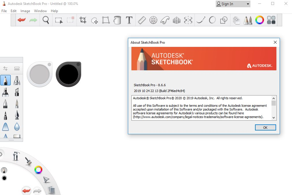 SketchBook Pro 2020 Full Version