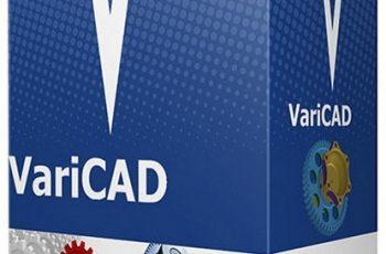 VariCAD 2020 Crack v1.11 + Keygen [Latest Version] FREE