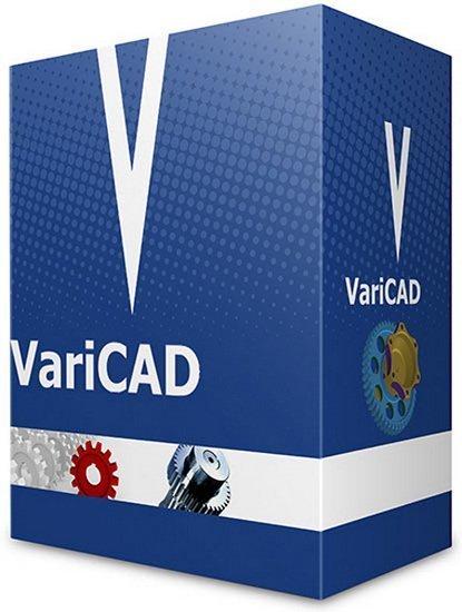 VariCAD 2020 Crack v1.11 + Keygen [Latest Version] FREE