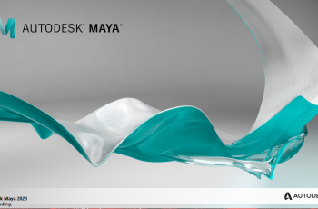 Autodesk Maya 2020.2 Full version