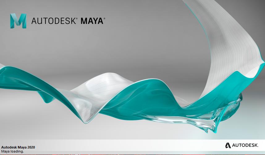 Autodesk Maya 2020.2 Full version
