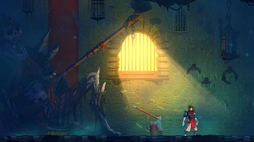 Dead Cells Free Download ( v20.7 & ALL DLC)