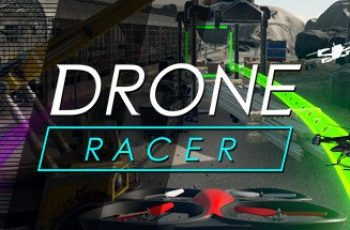 Drone Racer - PLAZA [ Free Download ]