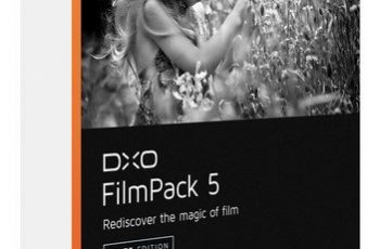 DxO FilmPack v5.5.26 Build 602 + Crack [Elite Edition]