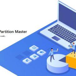 EaseUS Partition Master 14.5 Pro / Unlimited / Server + Crack Serial Key