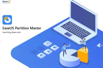 EaseUS Partition Master 14.5 Pro / Unlimited / Server + Crack Serial Key