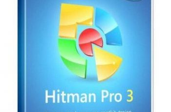 Hitman Pro 3.8.18 Build 312 + Crack Key [Latest Version]