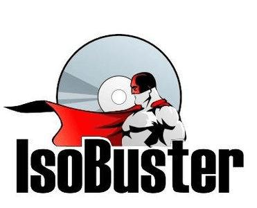 IsoBuster Pro Full Crack