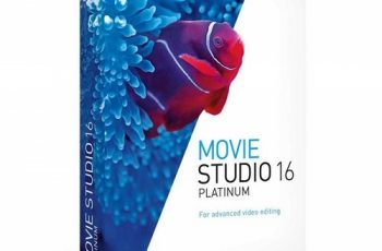 MAGIX VEGAS Movie Studio Platinum 17.0.0.143 With Crack