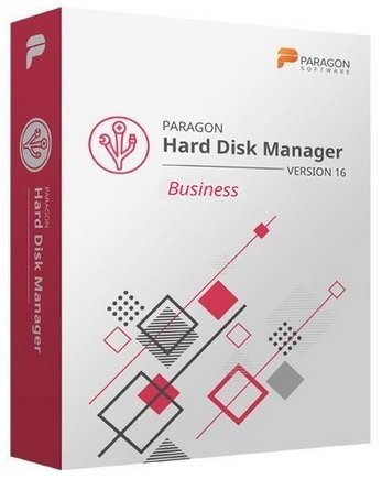 Hard Disk Manager 16 Crack
