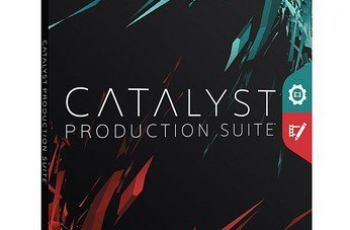 Sony Catalyst Production Suite 2019.2 With Crack [Latest]