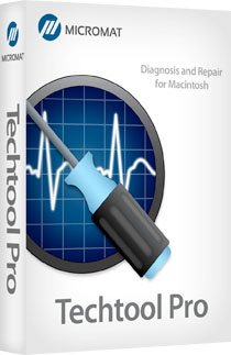 TechTool Pro 12.0.3 Build 6093 Cracked for MacOSX