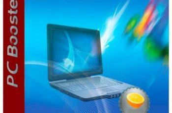 TweakBit PCBooster 1.8.4.4 + Crack [Full Download]