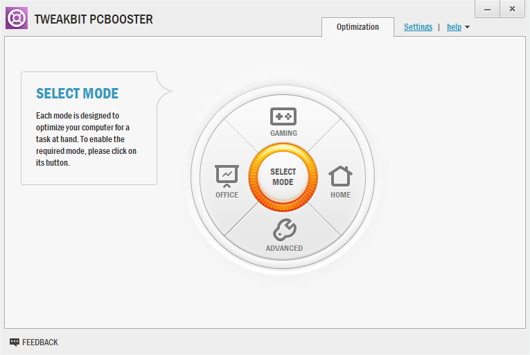TweakBit PCBooster 1.8.4.4 + Crack [Full Download]