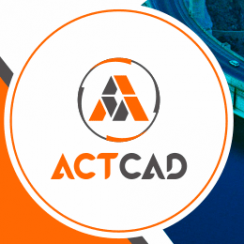 ActCAD Professional 2020 v9.2.690 With Crack [Latest]