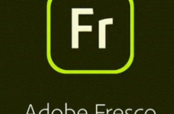 Adobe Fresco v1.4.0.30 Full version DOWNLOAD