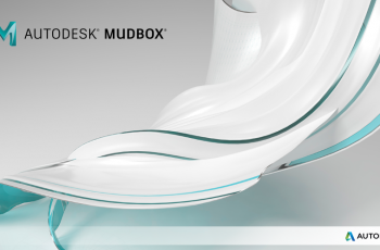 Autodesk Mudbox 2020 Crack + License Key Free Download