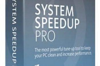 Avira System Speedup Pro 6.6.0.10959 + Crack