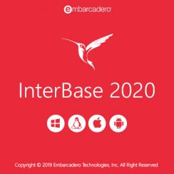 EMBARCADERO INTERBASE 2020 V14.0.0.97 + PATCHER
