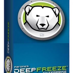 Deep Freeze Enterprise 8.60.020.5592 Crack [ Latest 2020 ]