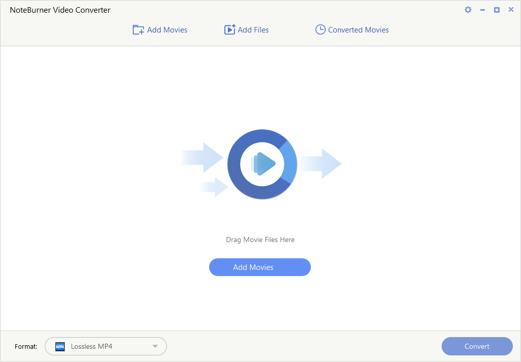 NoteBurner Video Converter 5.5.8 With Crack [Latest]