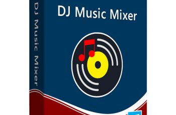 Program4Pc DJ Music Mixer 8.3 With Crack [Latest]