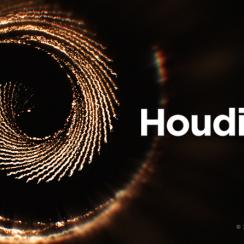 SideFX Houdini FX v18.0.391 Full version
