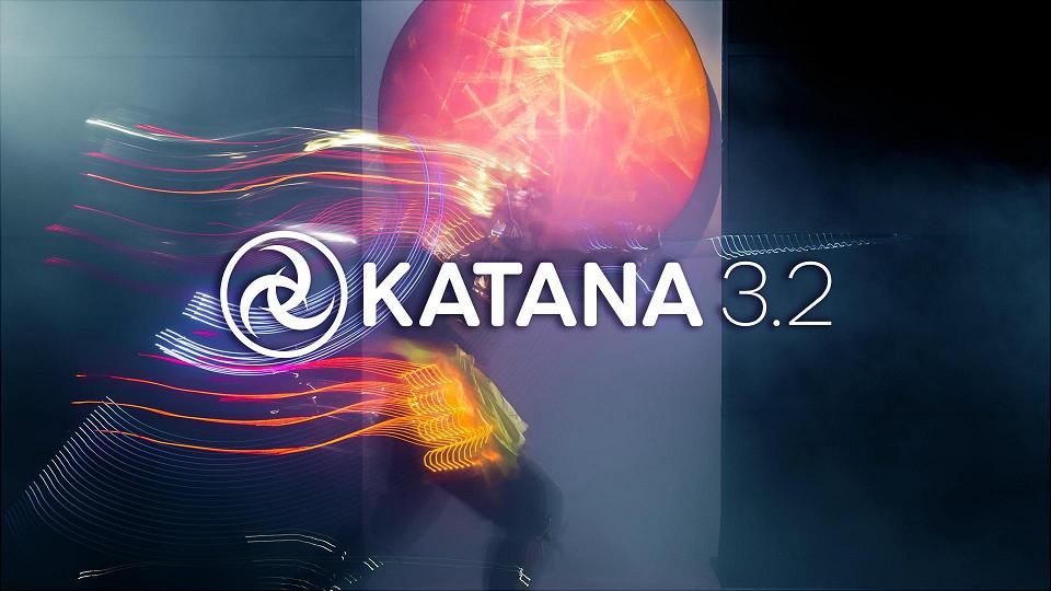 The Foundry Katana