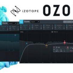 iZotope Ozone Advanced 9.1.0 With Crack [Latest]
