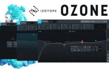 iZotope Ozone Advanced 9.0.3 (x64) Full Cracked