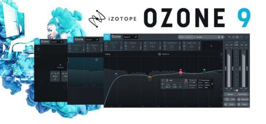 iZotope Ozone Advanced 9.1.0 With Crack [Latest]