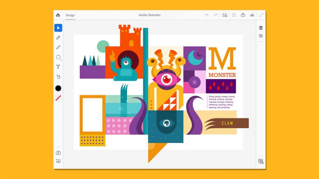Adobe Illustrator CC 2020 v24.1.2.408 + Crack Full Version Free Download