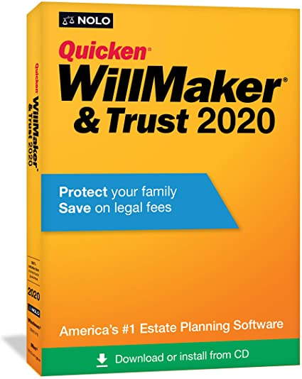 Quicken WillMaker Plus 2020 v19.10.2447 With Crack [Latest] Free Download