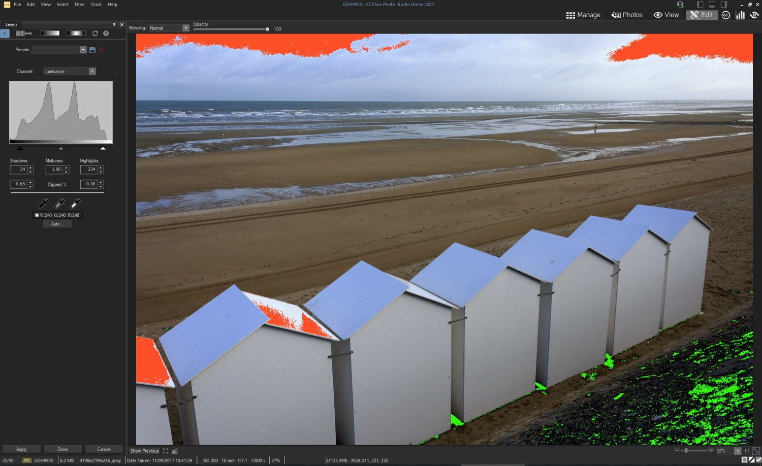 ACDSee Photo Studio Home 2020 v23.0.2 Build 1377 With Crack Free Download