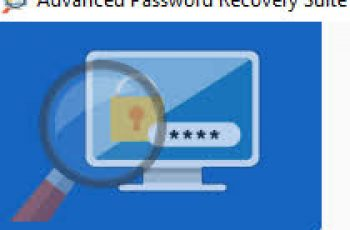 Advanced Password Recovery Suite 1.0.7 Crack [Latest Download]