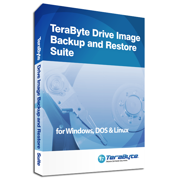 TeraByte Drive Image Backup & Restore 3.39 With Crack [Latest] Free Download