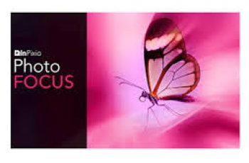 InPixio Photo Focus Pro 4.10.7412.27810 With Crack [Latest] Free Download