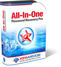 All-In-One Password Recovery Pro Enterprise 5.1.0.1 + Free
