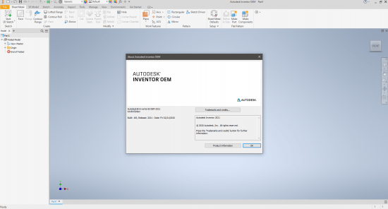 Autodesk Inventor OEM 2021 Full Crack Download