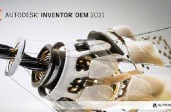 Autodesk Inventor OEM 2021 (x64) Full Crack [Download]