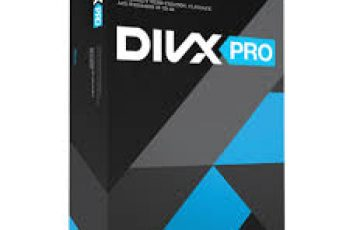 DivX Pro 10.8.8 Crack Download [Serial Key]