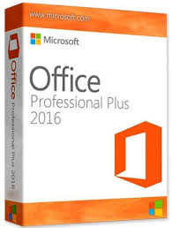 Microsoft Office Professional Plus 2016 Crack + Serial Key Free
