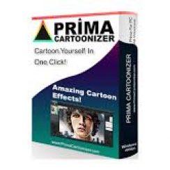 Prima Cartoonizer 1.2.7 + Full Crack [Download]